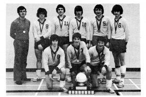 1976 A Champions