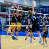 Week 3 top 10 / top 15 for AA / AAA Sr. Boys Volleyball