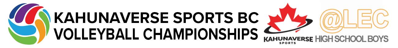 Kahunaverse BC High School Championships